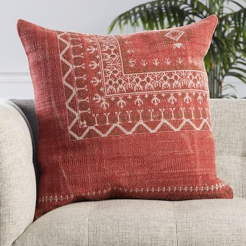 Zora Tribal Pillow 24 Inch