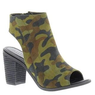 Very Volatile Presidio Women's Sandal