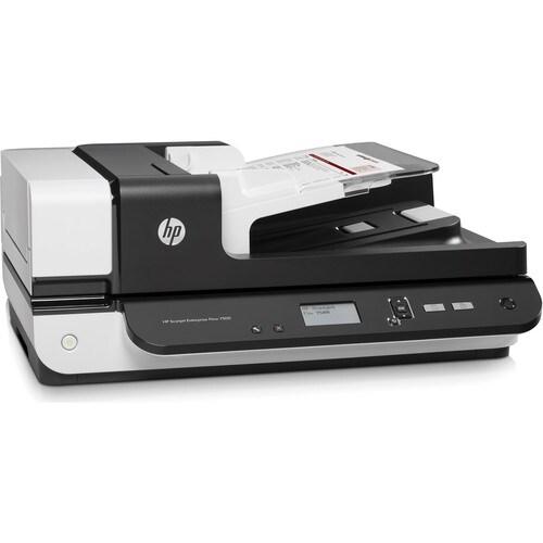 Hp Inc. - Scanners - L2725b#Bgj