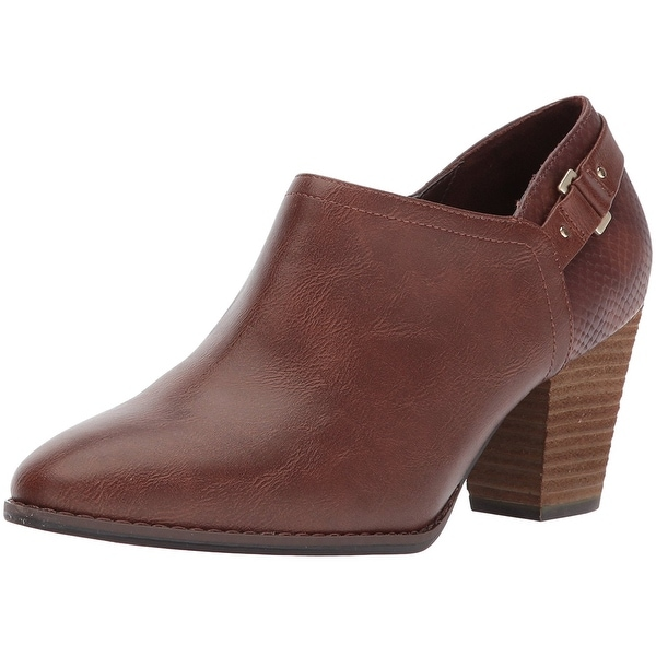 Dr. Scholl's Shoes Women's Disperse Ankle Bootie - 6.5