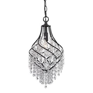 Sterling Industries 122-018 1 Light Mini Pendant