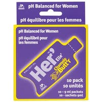Paceline products cb:10pack9mlhcb paceline products chamois butt'r her 9ml 10 pack