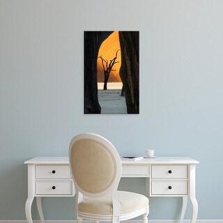 Easy Art Prints Jaynes Gallery's 'Namib
