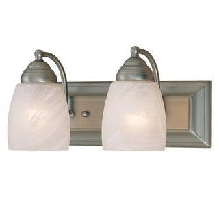 Millennium Lighting 5002 2 Light Bathroom Vanity Light
