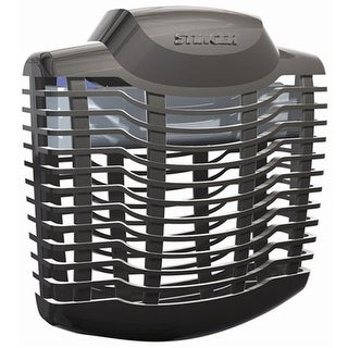 Kaz Inc - Fp15cr - Stinger Flat Panel Bug Zapper