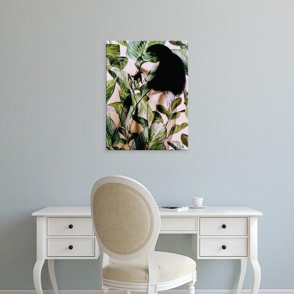 Easy Art Prints Andreas Lie's 'In Bloom' Premium Canvas Art
