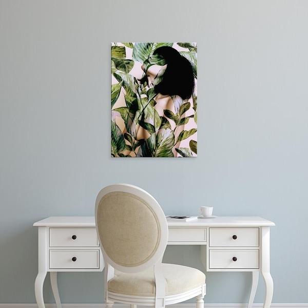 Easy Art Prints Andreas Lie's 'In Bloom 2' Premium Canvas Art