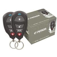 DIRECTED ELC 3105P Car Alarm, Python, 1300 Foot Remote Range