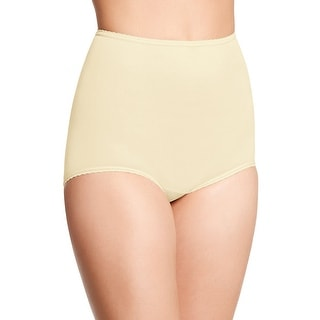 Bali Skimp Skamp Brief Panty - 8