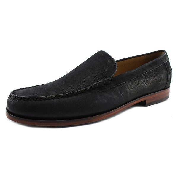 deals Cole Haan Distressed Round-Toe Loafers recommend online for sale cheap online cheap release dates kSHftxtapr