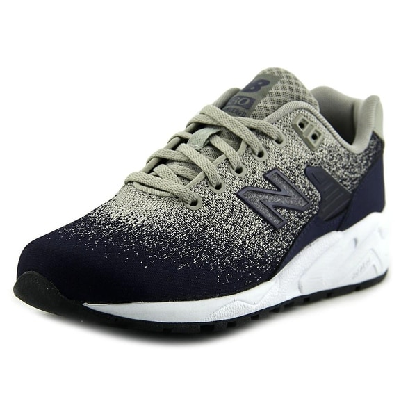 New Balance MRT580 Men Round Toe Synthetic Gray Running Shoe