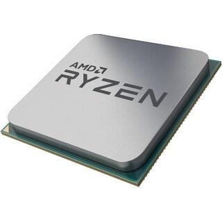 Amd Cpu Yd180xbcaewof Desktop Ryzen 7 1800X Socket Am4 95W Without Fan Or Cooler