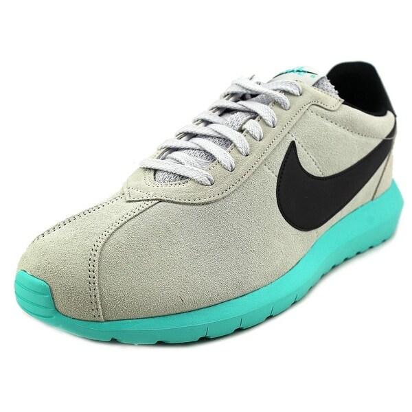 Nike Roshe LD-1000 QS Men Round Toe Synthetic Gray Sneakers