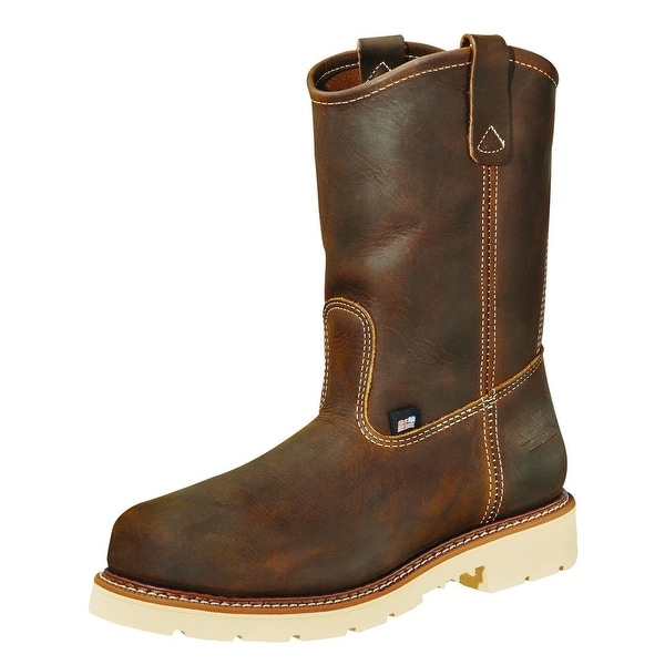 eb265072ebe Thorogood Work Boots Mens 11