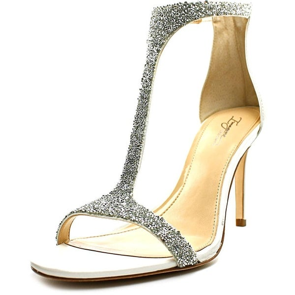 Imagine Vince Camuto Phoebe crystal/silver Pumps