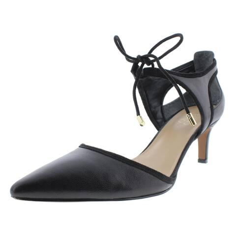 Franco Sarto Womens Darlis Pumps Pointed Toe