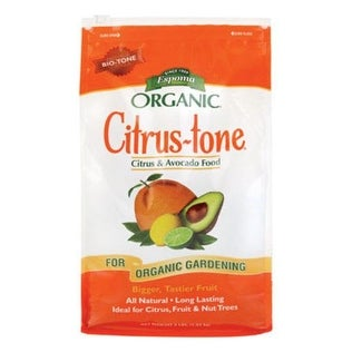 Espoma CT4 Citrus-Tone Plant Food, 4 Lb