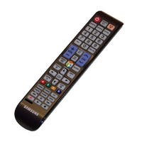 NEW OEM Samsung Remote Control Specifically For UN60F8000BF, KN55S9CAFXZA
