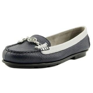 Aerosoles Nuwlywed Round Toe Leather Loafer