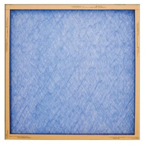 "Precisionaire 10055-011414 Fiberglass Furnace Air Filter, 14"" x 14"" x 1"""
