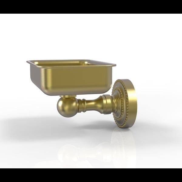 Allied Brass Dottingham Collection Wall Mounted Soap Dish