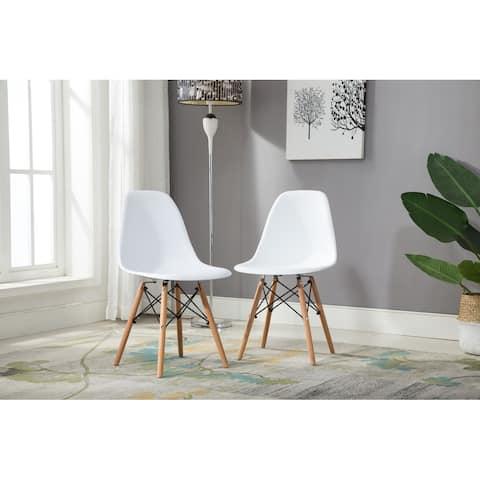 Porthos Home Retro Dining Chair (Set of 2)