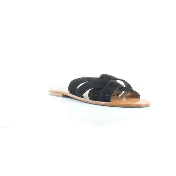 Frye Carla Women's Sandals & Flip Flops Black