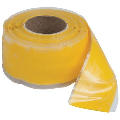GB- 63446 1 in. x 10 ft. Self-Sealing, Silicone Repair Tape -