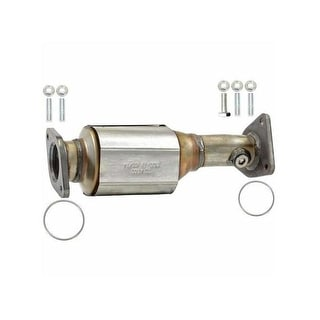 Eastern 40481 Direct Fit Catalytic Converter