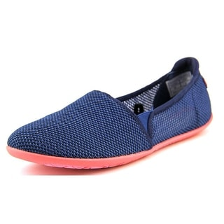 NoSox Meshpadrille Round Toe Synthetic Water Shoe
