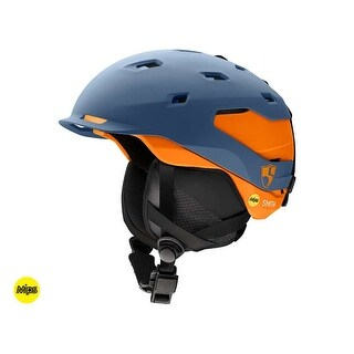Smith Optics Quantum MIPS Ski Helmet - High Fives - H18-QTHF - high fives