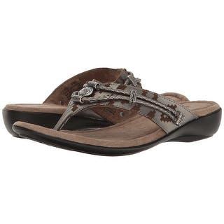 47b616342d4 Buy Minnetonka Women s Sandals Online at Overstock