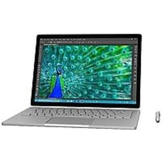 Microsoft Surface Book FGH-00001 Notebook PC - Intel Core (Refurbished)