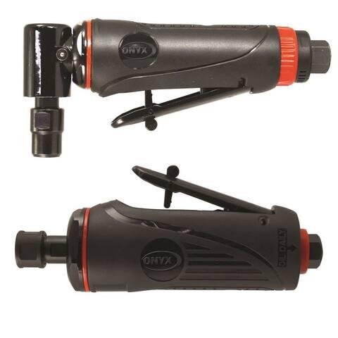 Astro 222 astro 222 onyx die grinder kit 2piece