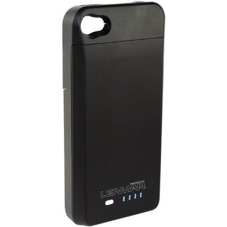 lenmar BC4B External Protective Extended Battery Case for iPhone 4 and iPhone 4s