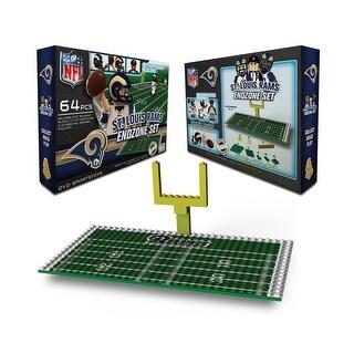 St. Louis Rams OYO Sports NFL Endzone Set - multi