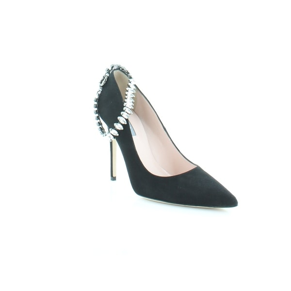 SJP by Sarah Jessica Parker Lucid Women's Heels Black - 9.5