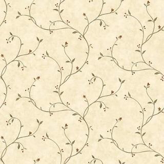 Brewster FFR09151 Neutrals Tin Star Trail Wallpaper
