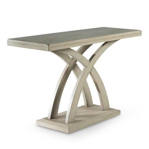 Strick & Bolton Janna Sofa Table - See Product Description