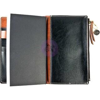 Prima Traveler's Journal Starter Set-Travel-Holic