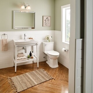 """American Standard 9039.030 Townsend 30"""" Lavatory Console - Less Towel Bar and Si - N/A"""