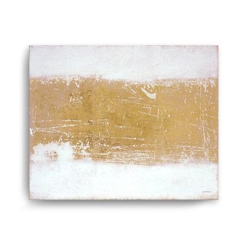 'Shimmering Light I' Wrapped Canvas Wall Art by Norman Wyatt Jr.