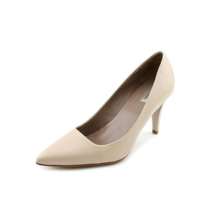 Tahari Alma Women Pointed Toe Leather Heels