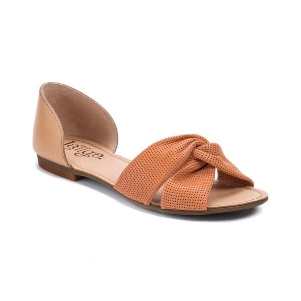 Latigo Darcy Women's Sandals & Flip Flops Melon