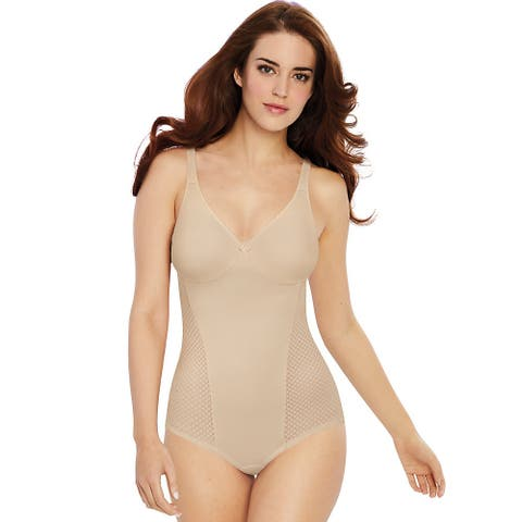 Bali Passion for Comfort Minimizer Body Shaper