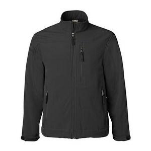 Weatherproof Soft Shell Jacket - Black - XL