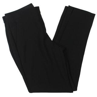 Theory Womens Ibbey  Dress Pants Crepe Office