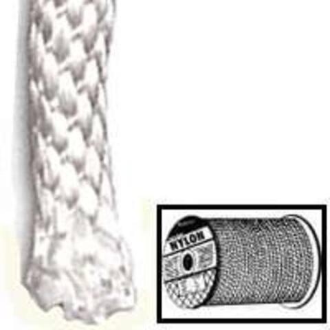 "Wellington 10146 Braided Nylon Rope, #10, 5/16""x175'"