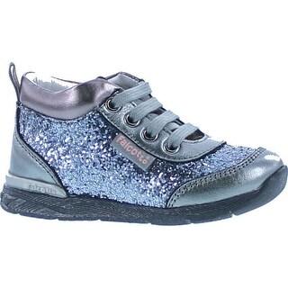 Naturino Boys Collin Fashion Lace Up Shoes