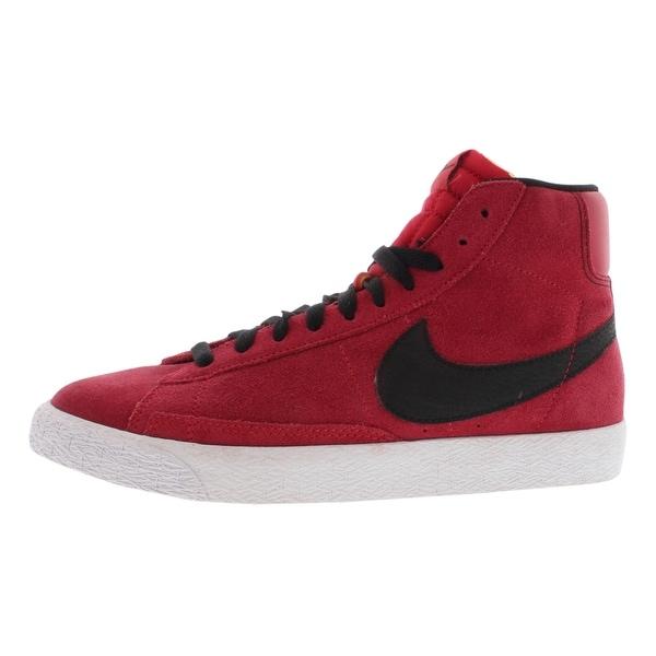 buy popular 714e0 e7436 Nike Blazer Mid Vintage Gradeschool Kid  x27 s Shoes